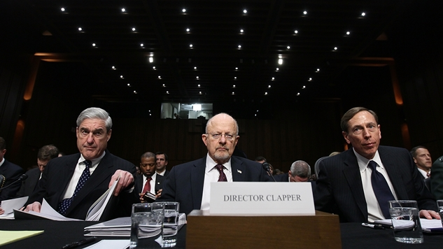"James Clapper Needs to Clarify His Statement on Trump Being a Putin ""Asset"""
