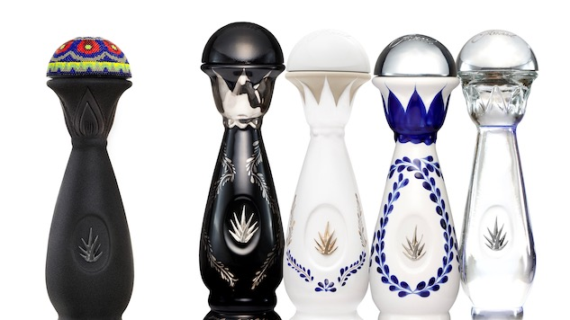 These Handmade Tequila Bottles are Literally Works of Art