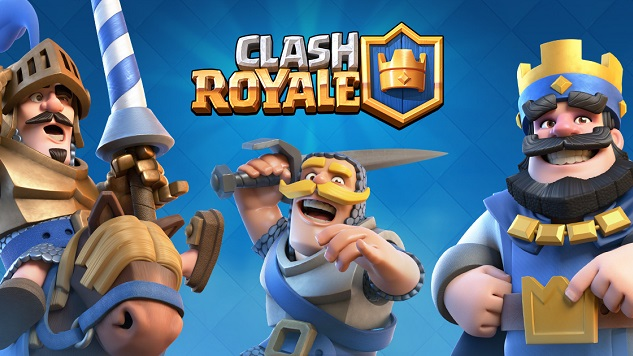 Open Qualifiers for the <i>Clash Royale</i> League Challenge Have Begun