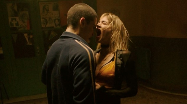Enter the Psychedelic Nightmare of Gaspar Noe's <i>Climax</i> Trailer