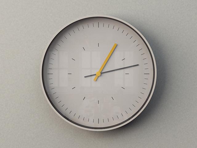 clock-bjorn-endre-langeland.jpg