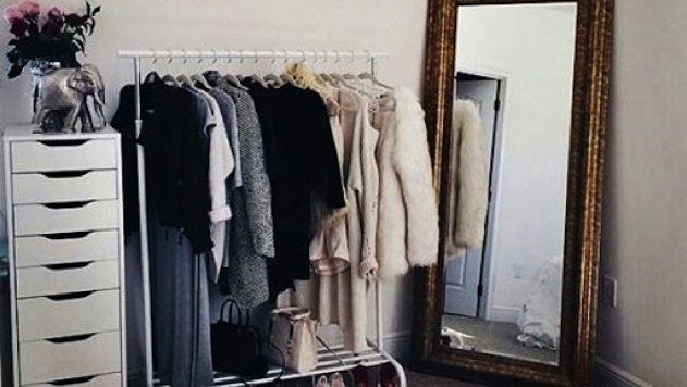 Storage Ideas For Your Out Of Season Clothes