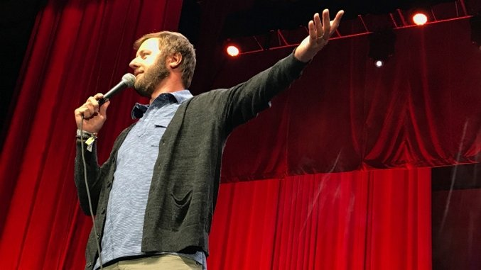 The 10 Best Performances at Comedy Central's Colossal Clusterfest