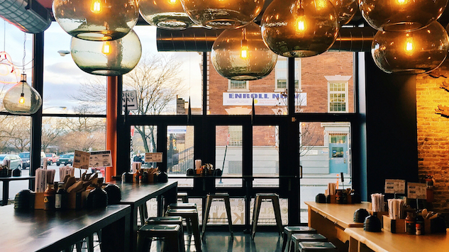 Take 5: Best Restaurants in Chicago's Hip Neighborhoods