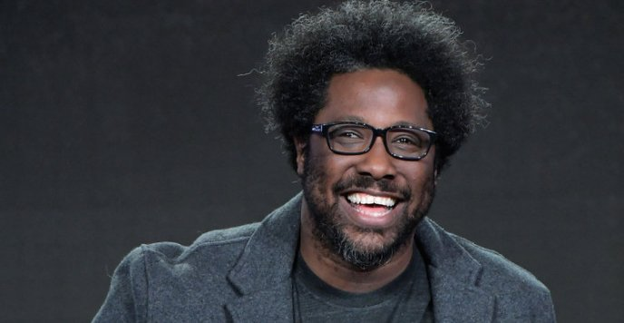 5 Things You Need to Know About W. Kamau Bell's <i>United Shades of America</i>