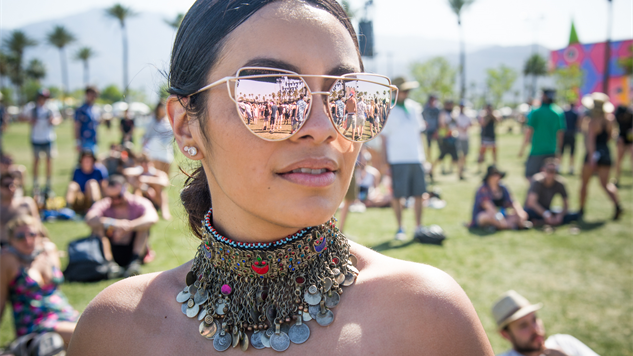 The Best Festival Looks from Coachella 2017