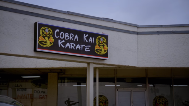 YouTube's New <i>Karate Kid</i> Series Finally Acknowledges: Daniel Is the Bully Here