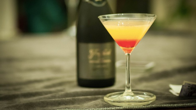 Take Five: Cocktails of Puerto Rico