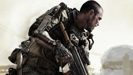 Disability, Diversity and Evolution in <i>Call of Duty: Advanced Warfare</i>