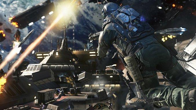 Call of Duty: Infinite Warfare is an Unambivalent