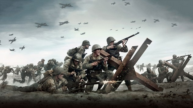 Defusing D-Day: How <i>Call of Duty: WWII</i> Undermines What Should Be Its Most Powerful Moment