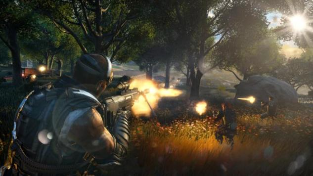 <i>Call of Duty: Black Ops IIII</i> Might Be the Best Battle Royale Game Yet