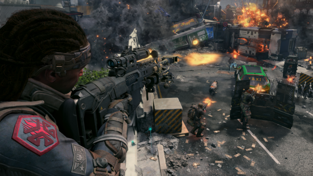 Giveaway: Win a <i>Call of Duty: Black Ops 4</i> Beta Code for the PlayStation 4