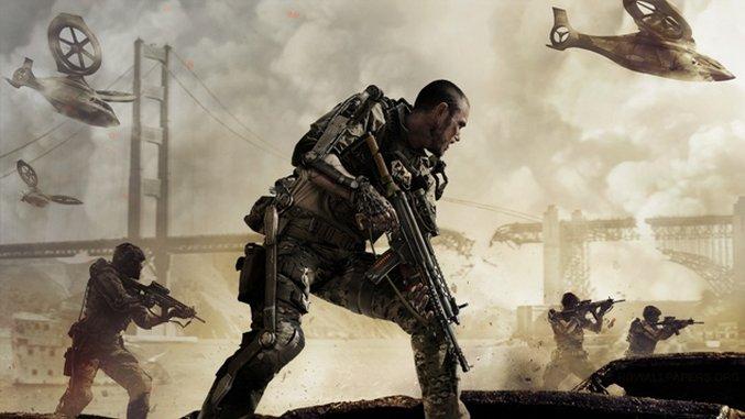 Ranking Every <i>Call of Duty</i> Game