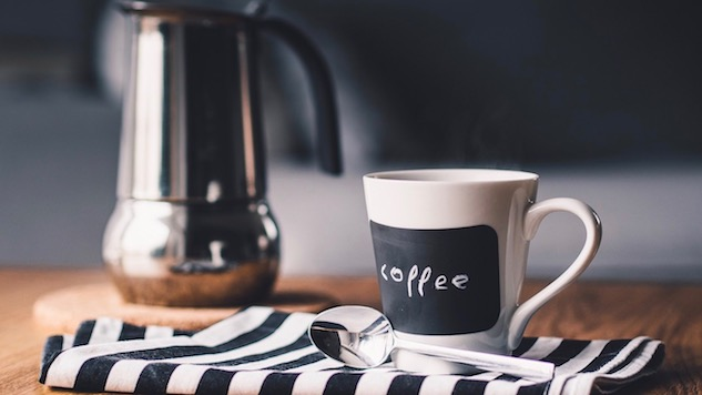 12 Ways to Brew Coffee at Home
