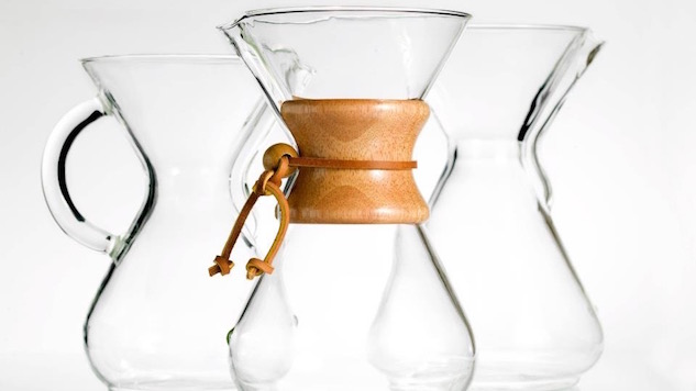Forget the Keurig: Upgrade Your Coffee With These 8 Gorgeous Coffee Makers