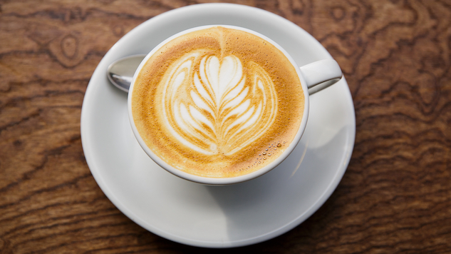 Here's Why Craving Coffee Isn't a Bad Thing