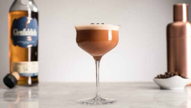 4 Unique Coffee Cocktails to Wake You Up