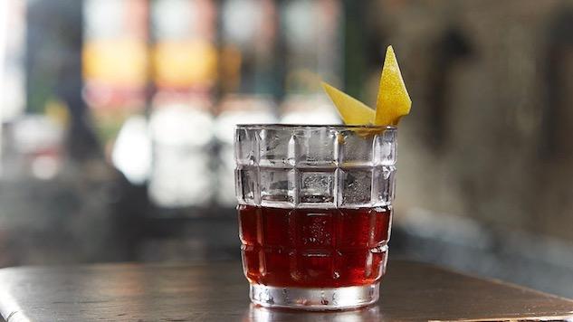 8 Cognac Cocktails Built for Winter