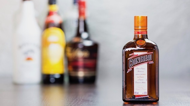 4 Fall(ish) Cocktails with Cointreau