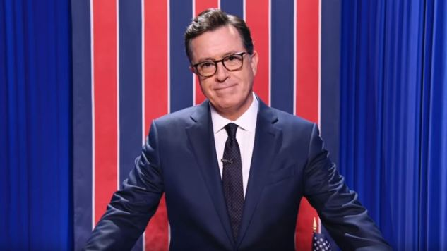 How the Late Night Talk Shows Covered the Election