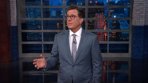 How the Late Night Shows Reacted to the Trump-Putin Summit