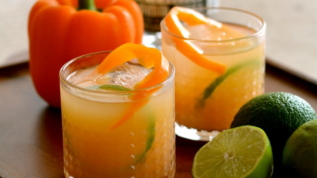 7 Delicious Cocktails To Help You Fight a Cold