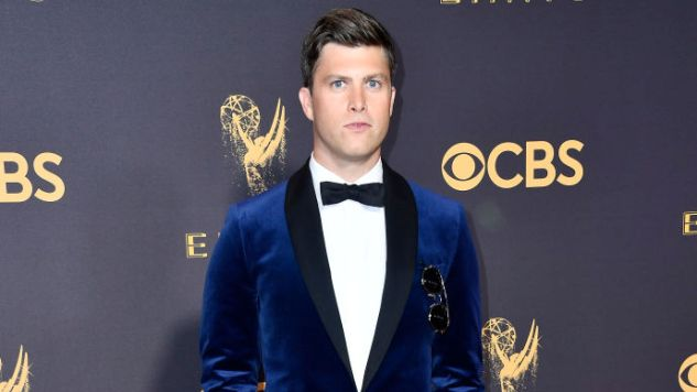 What's the Most Ridiculous Quote from Colin Jost's Guide to the Hamptons?