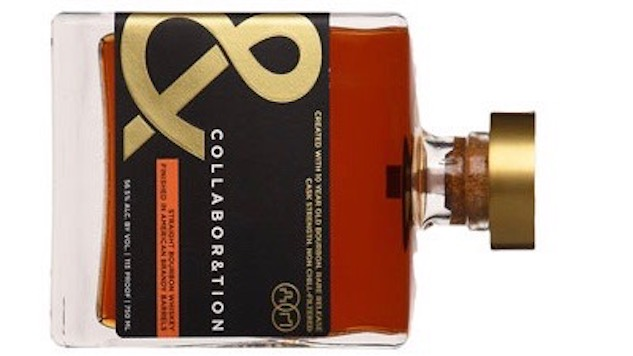 These New Bourbons Are All About the Finish