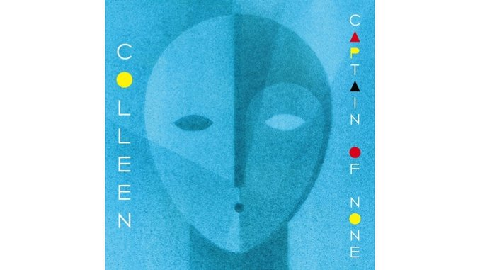 Colleen: <i>Captain of None</i> Review