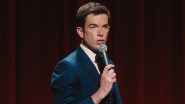 Enjoy John Mulaney's <i>The Comeback Kid</i> on Sweet, Sweet Vinyl