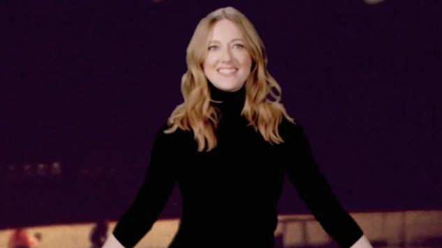<i>Comedy Bang! Bang!</i> Review: &#8220;Judy Greer Wears a Navy Blouse and Strappy Sandals&#8221; (4.32)