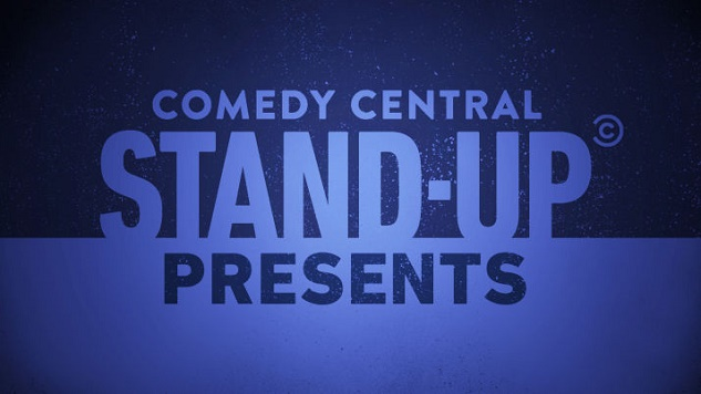 Comedy Central Announces Next Round of Half Hour Stand-Up Specials