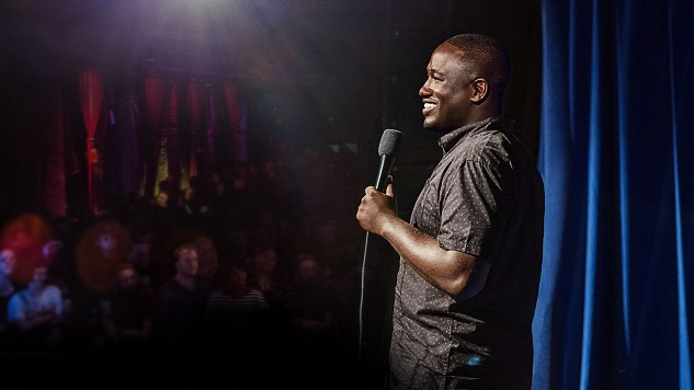 Hannibal Buress: The Element of Surprise
