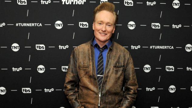 <i>Conan</i> to Go Half-Hour as O'Brien Develops More Projects for TBS