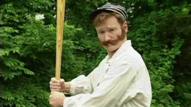 King of the Road: Conan O'Brien and the Late Night Remote