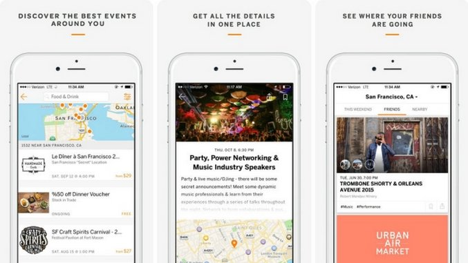 10 iOS Apps to Find the Best Summer Concerts