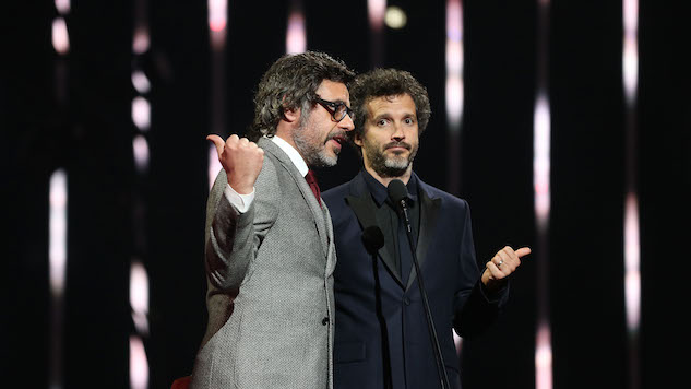 Flight of the Conchords Announce New Live Album, <i>Live in London</i>