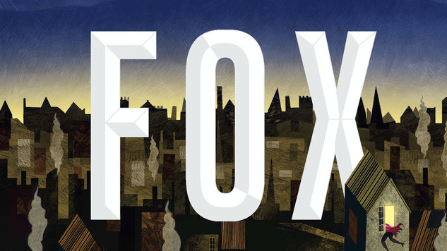 Jordy Rosenberg's Rogue Steals Back Queer History in <i>Confessions of the Fox</i>