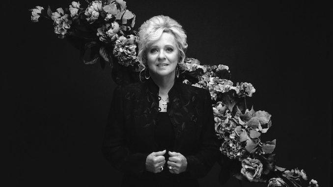 Reigning Country Queen Connie Smith Looks Back on a 50-Year Career