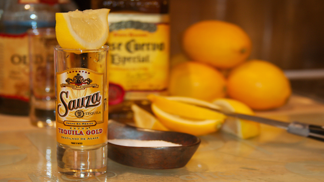 9 Ways to Cook with Tequila