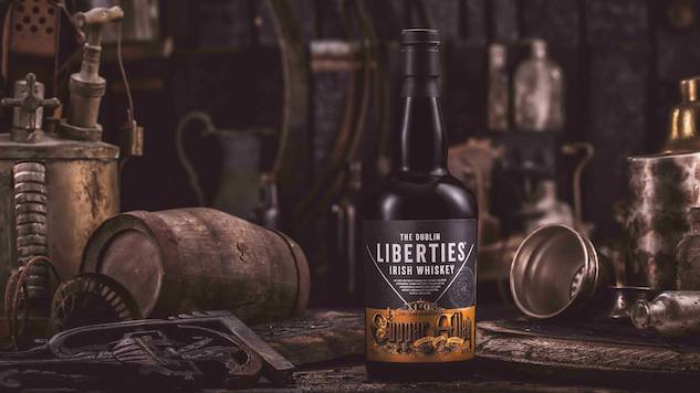 6 New Irish Whiskies for St. Patrick's Day