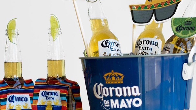 How Big Beer Stole Cinco de Mayo, and 8 More Holidays Ready for Appropriation