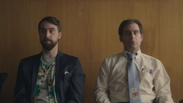 The Relatable Existential Dread of Comedy Central's <i>Corporate</i>
