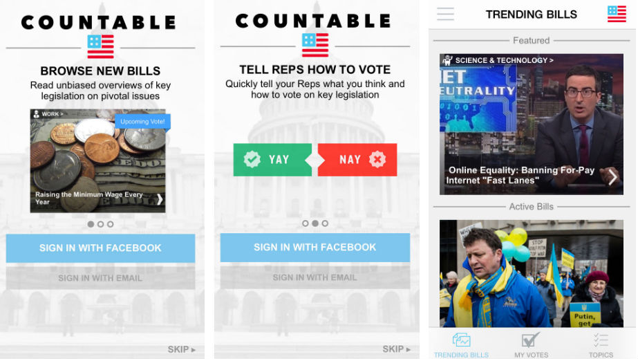 Image result for countable app