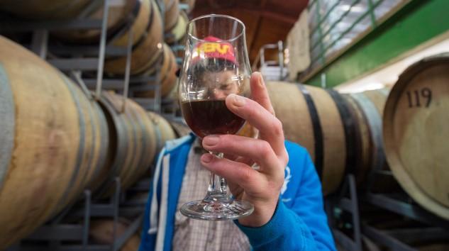 Vermont Can Boast the Most Breweries Per Capita in the U.S.