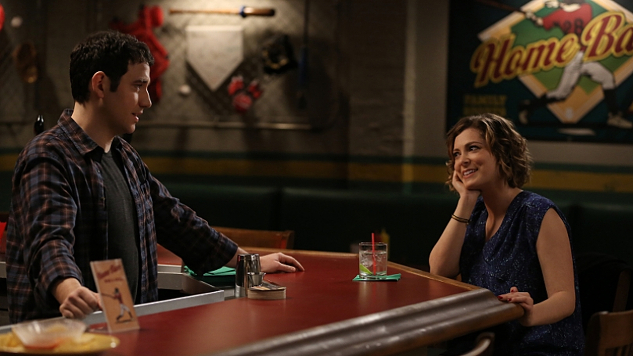 <i>Crazy Ex-Girlfriend</i> Review: &#8220;Josh&#8217;s Sister is Getting Married!&#8221;