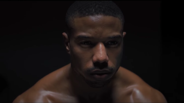 Michael B. Jordan Gets Back in the Ring in First <i>Creed II</i> Trailer