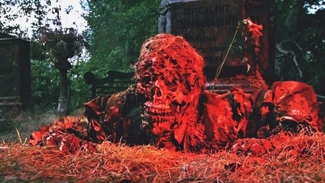 Shudder Is Rebooting <i>Creepshow</i> With <i>Walking Dead</i> Showrunner Greg Nicotero