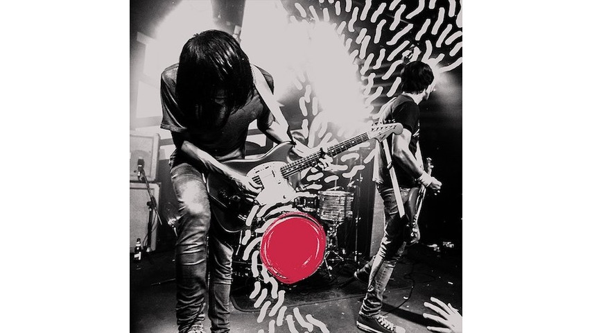 The Cribs: <i>24-7 Rock Star Shit</i> Review
